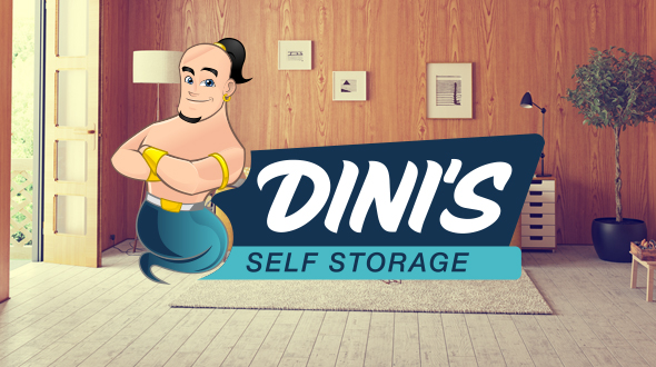 DINI's Self Storage