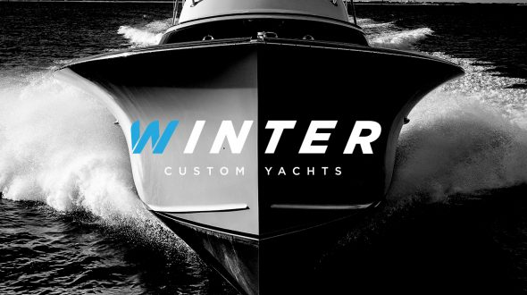 Winter Custom Yachts